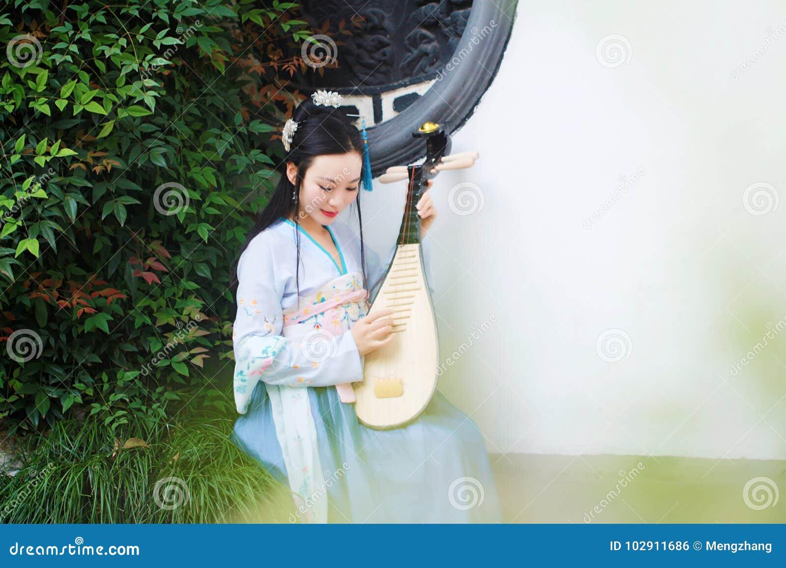 Κινεζική πίπα φωτογραφίες