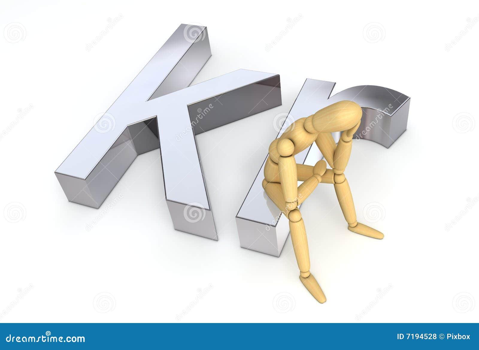 η κορώνα αριθμού βάζει το σύμβολο συνεδρίασης