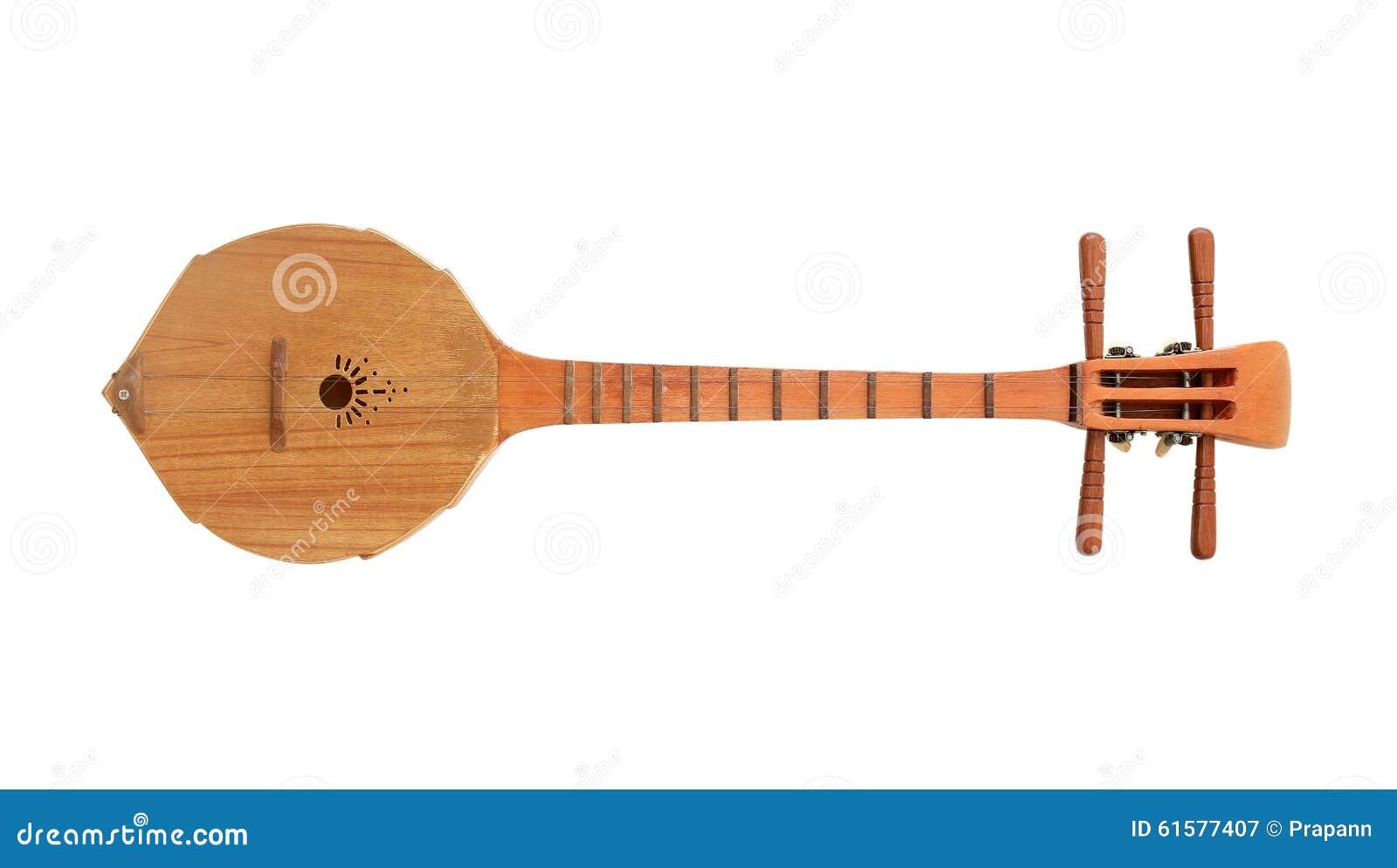 η μουσική θρησκεία Ταϊλανδός οργάνων χρησιμοποίησε Αρχαίος μονότονος Lanna