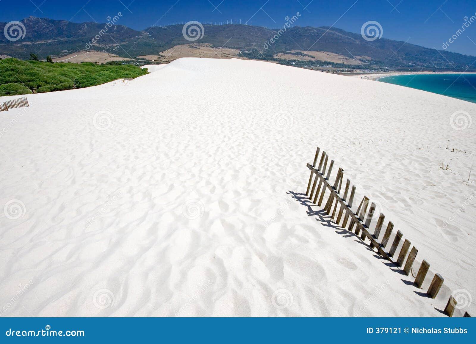η παραλία εγκατάλειψε π&alpha
