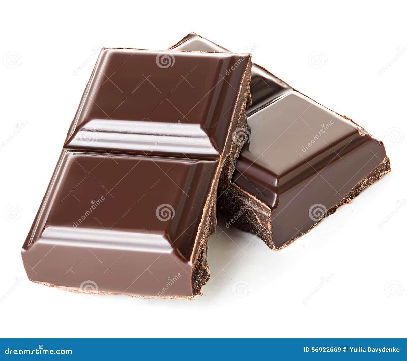 η σοκολάτα απομόνωσε το &
