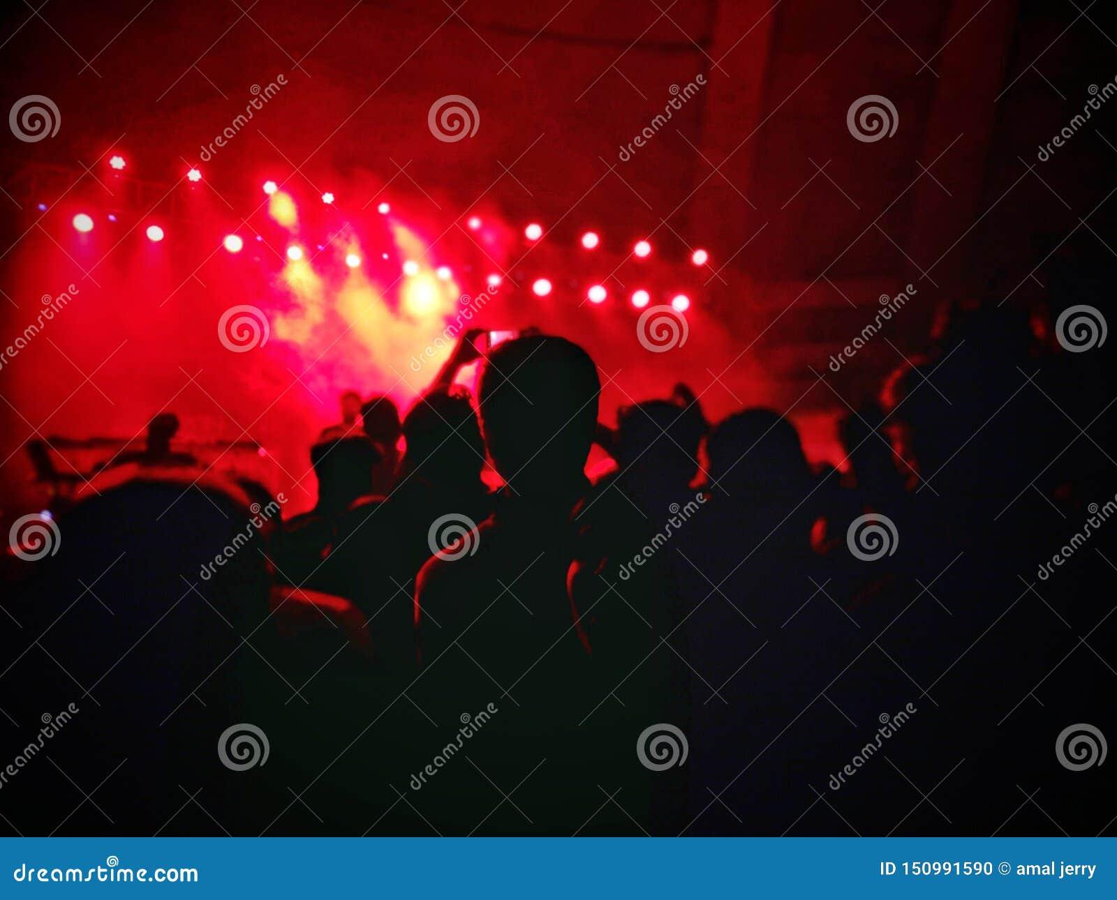 Η συναυλία