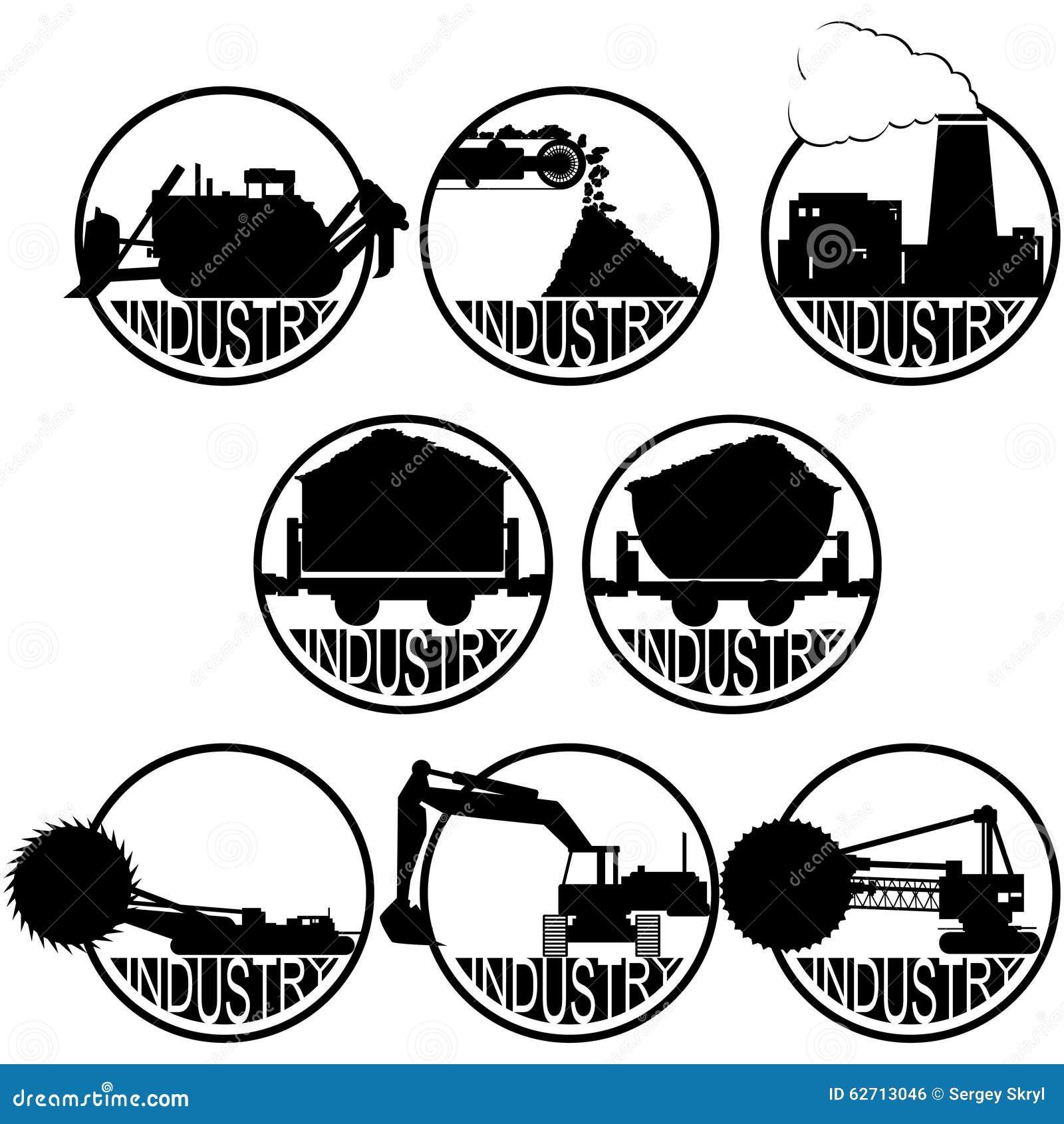 Η του άνθρακα βιομηχανία