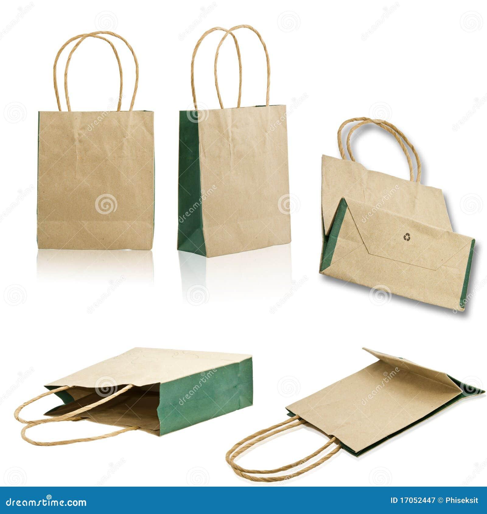 η τσάντα συλλέγει το έγγρ&al