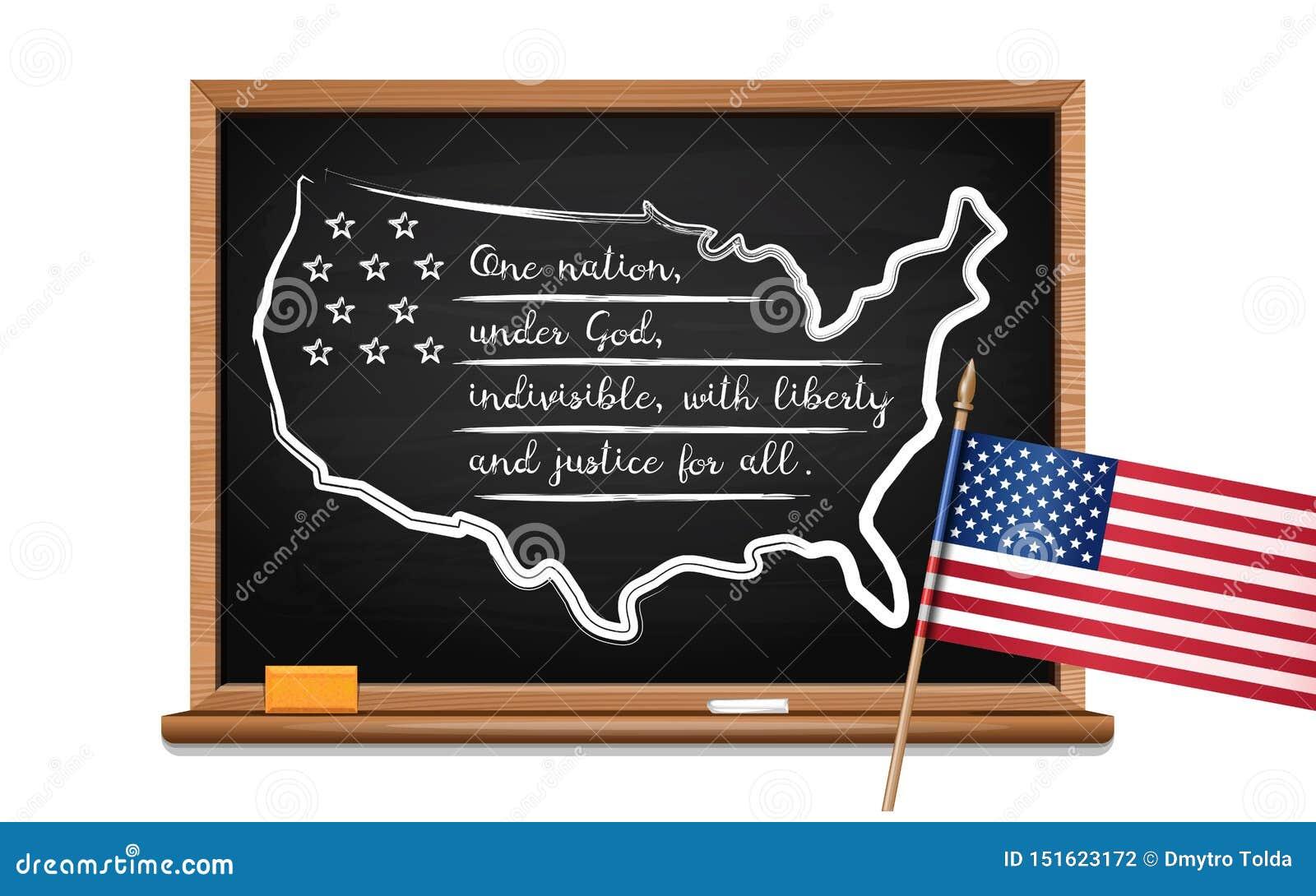 Η υποχρέωση υποταγή των Ηνωμένων Πολιτειών