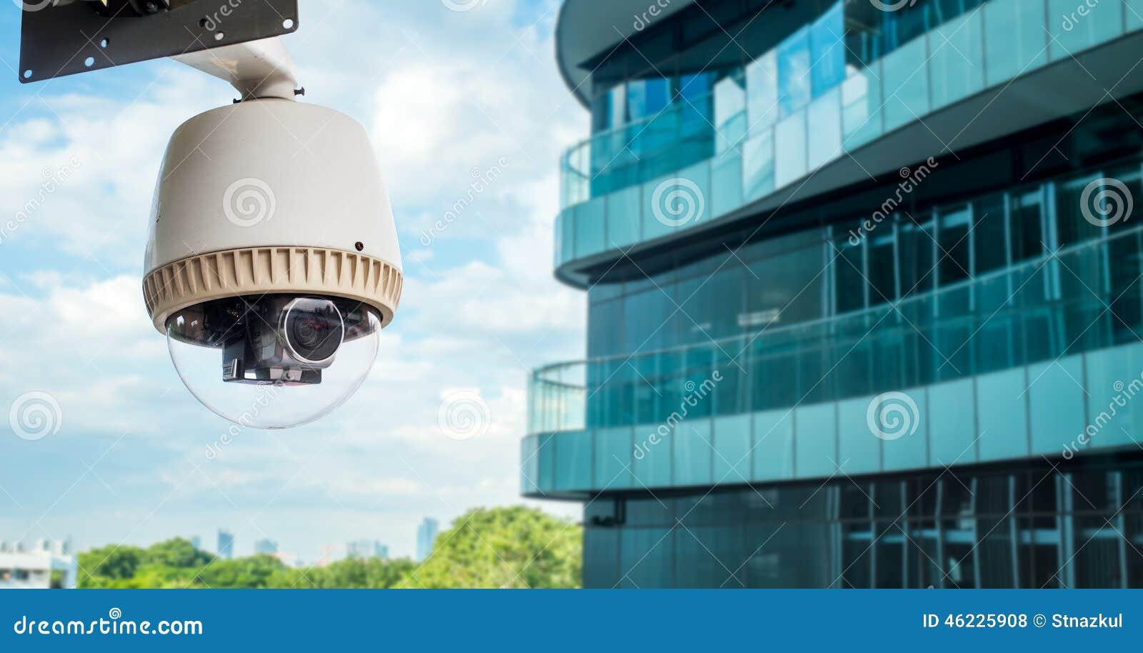 η υψηλή απεικόνιση CCTV φωτογραφικών μηχανών ανασκόπησης απομόνωσε το ποιοτικό λευκό