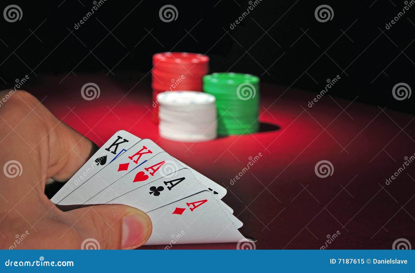 η χαρτοπαικτική λέσχη πελ&