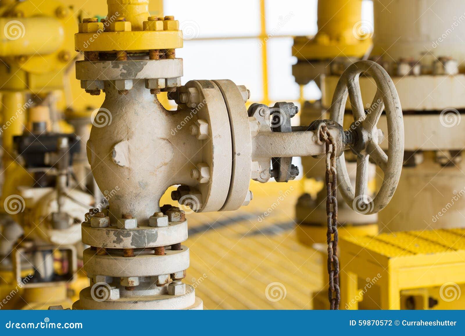 Η χειρωνακτική βαλβίδα στο πετρέλαιο και τη βιομηχανία φυσικού αερίου, η παλαιά βαλβίδα και πολλές οξυδώνουν το παρόν στη βαλβίδα