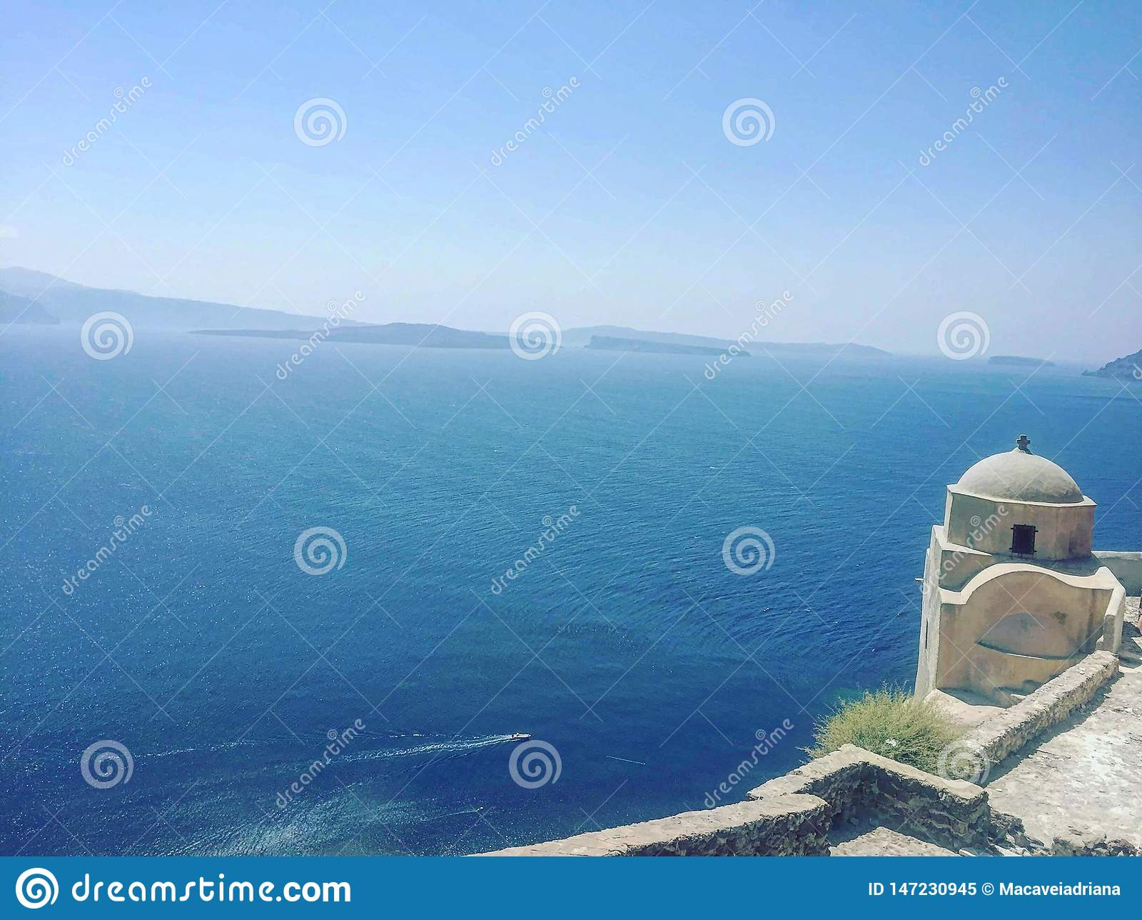Η όμορφη τακτοποίηση εκκλησιών στην Ελλάδα