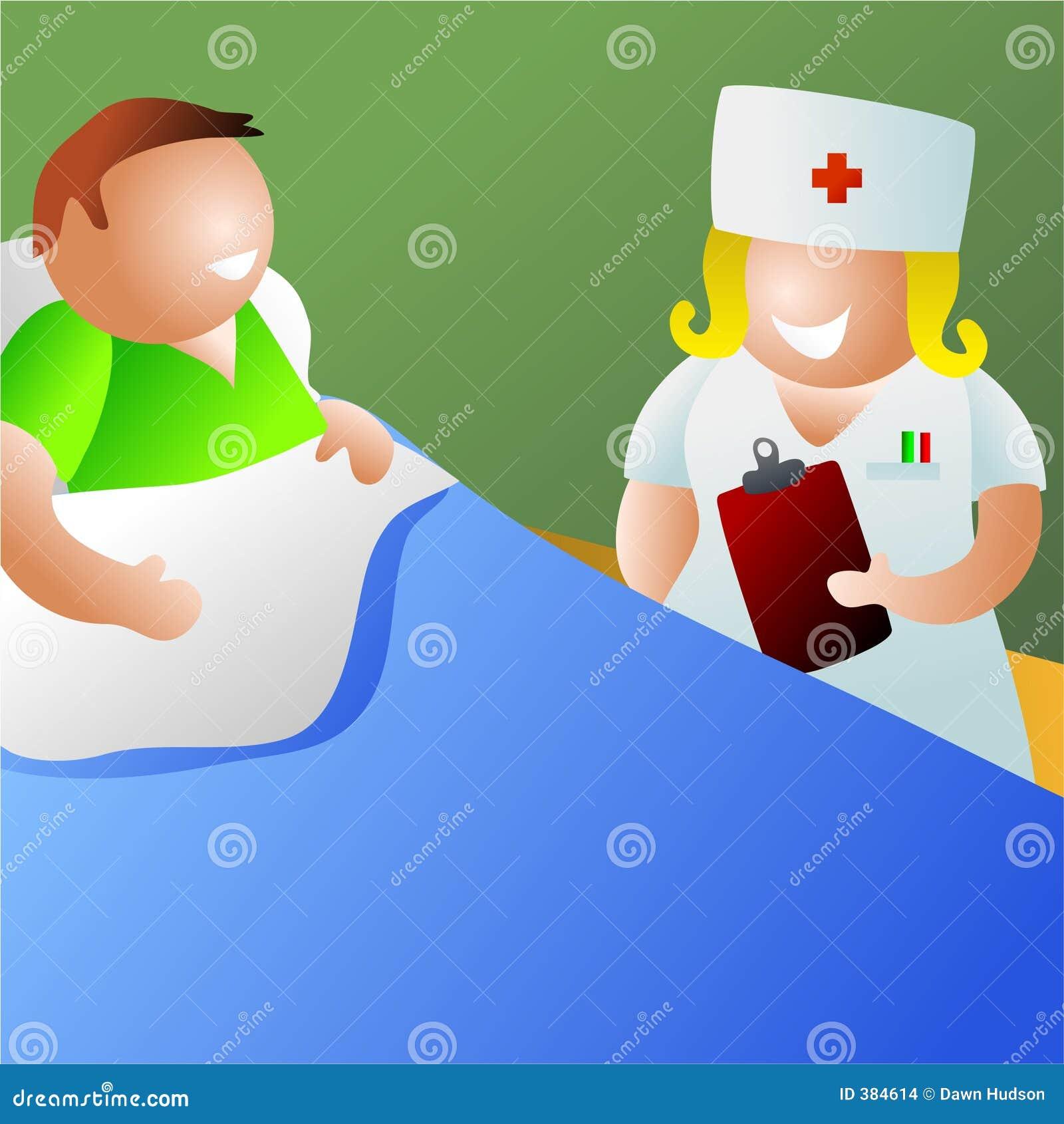 θάλαμος νοσοκόμων
