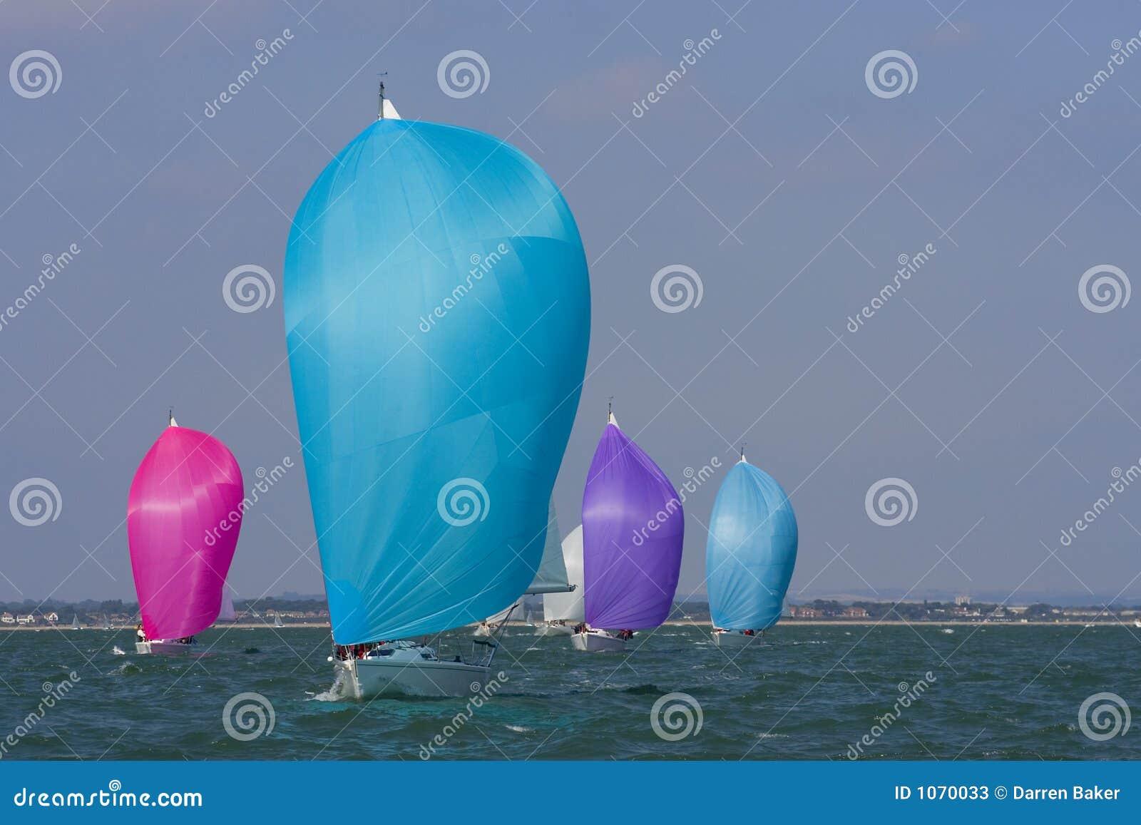 θάλασσα χρωμάτων