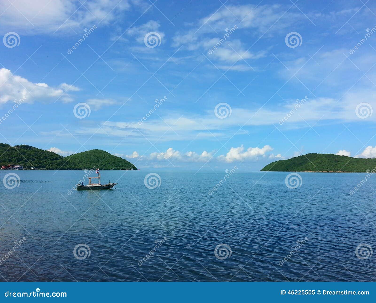 Θάλασσα Ταϊλάνδη