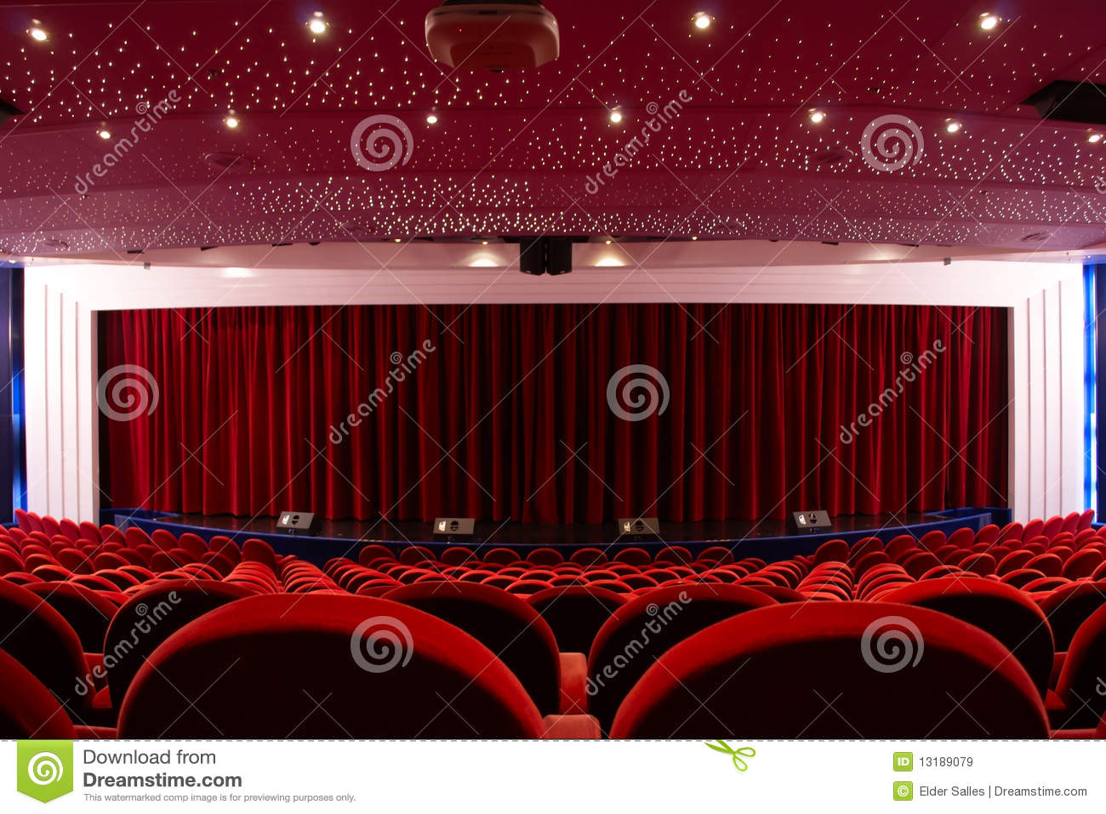 θέατρο επιβατηγών πλοίων &kappa