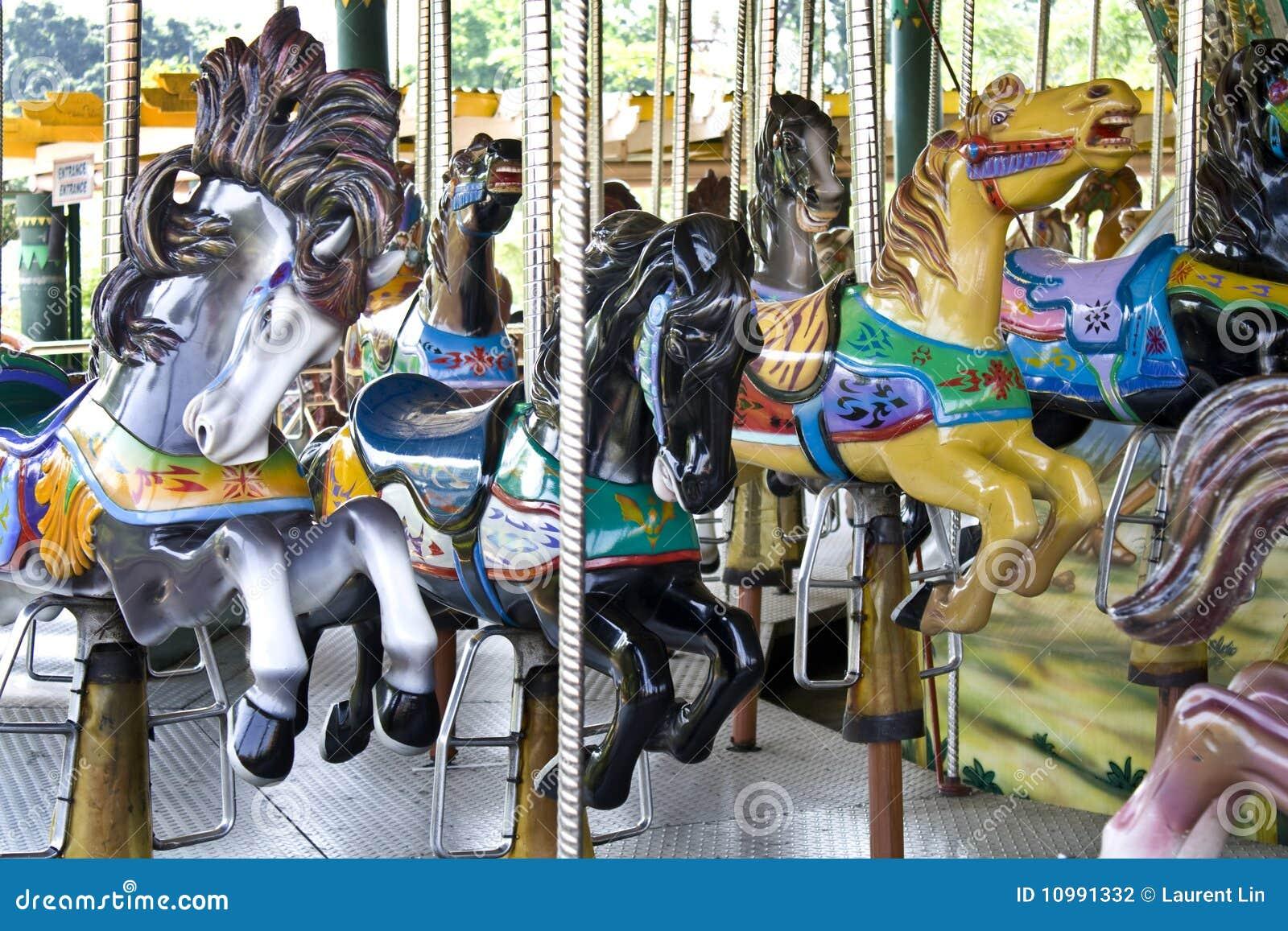 θέμα πάρκων ιπποδρομίων