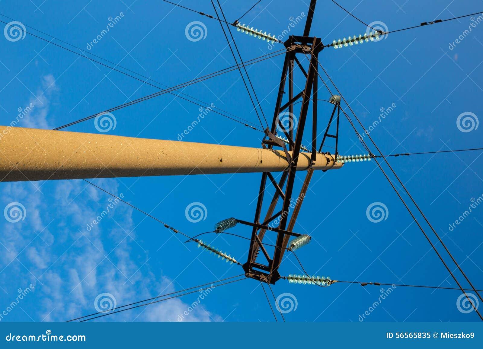 Download Θέση ηλεκτρικής ενέργειας στοκ εικόνα. εικόνα από εξοπλισμός - 56565835