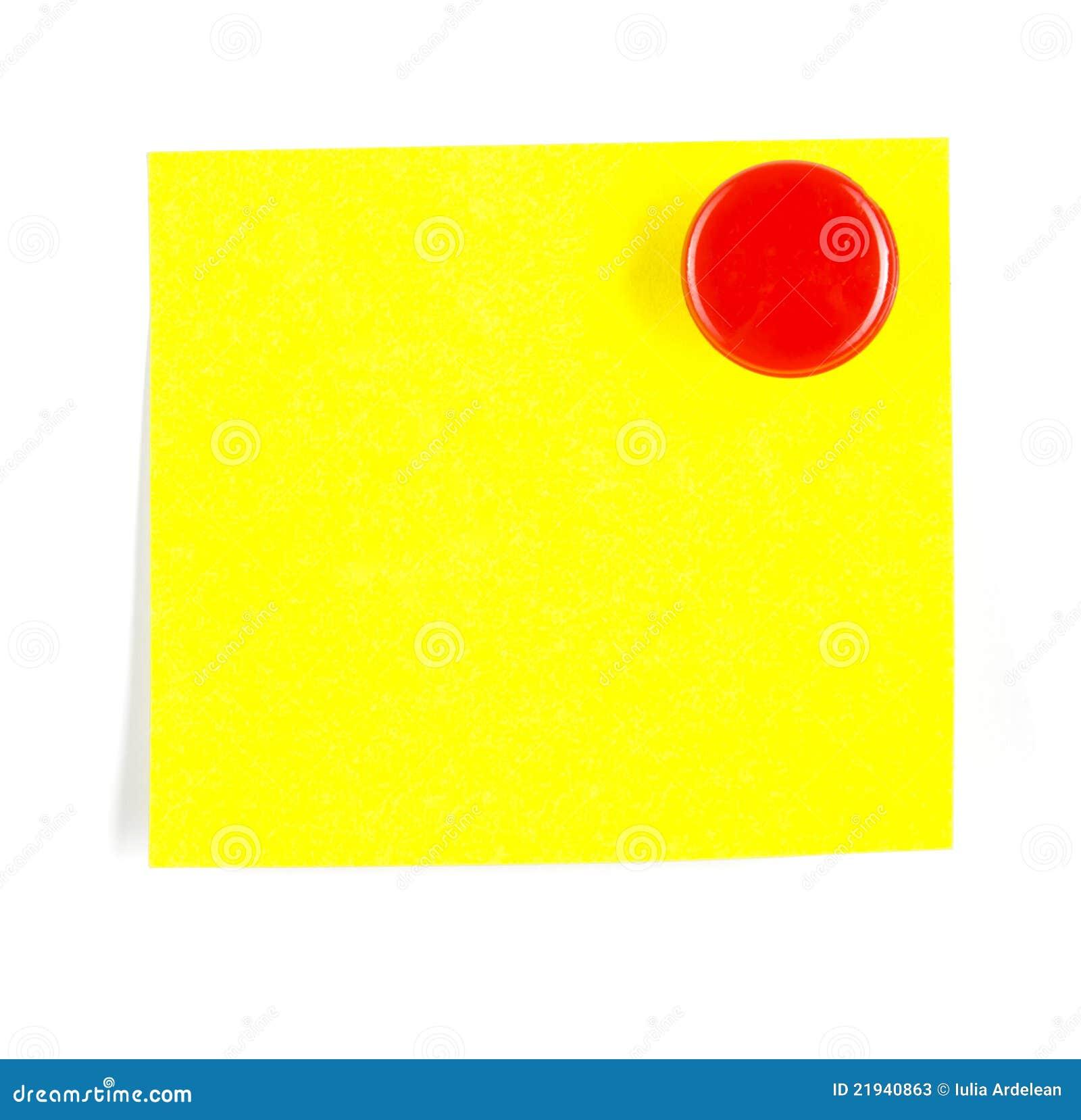 θέση κίτρινη