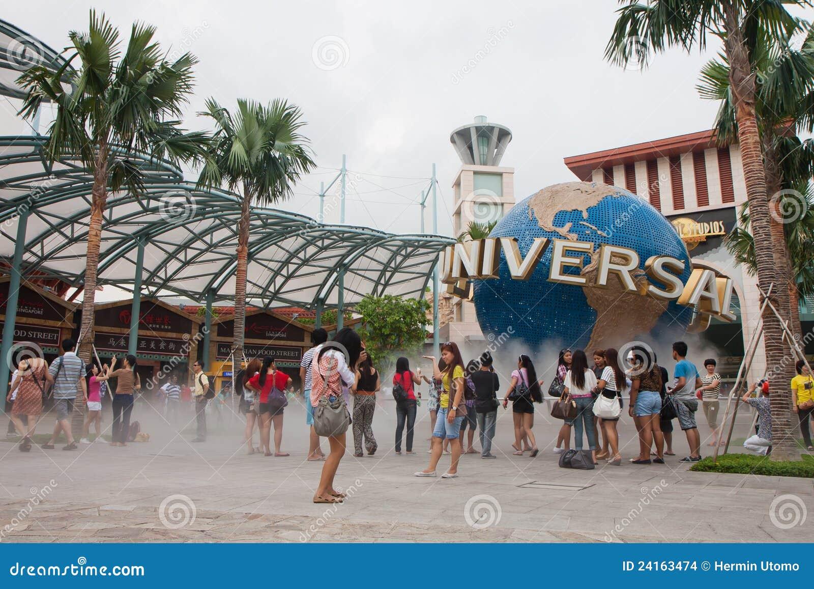 θέτοντας τουρίστες