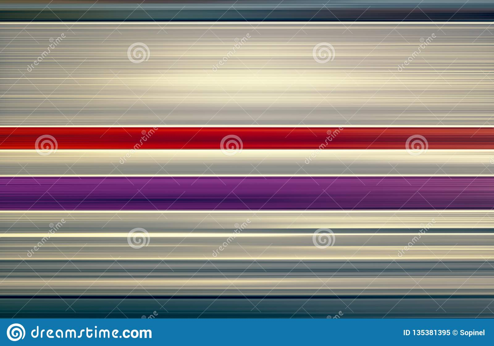 Θαμπάδα κινήσεων του τραίνου υψηλής ταχύτητας