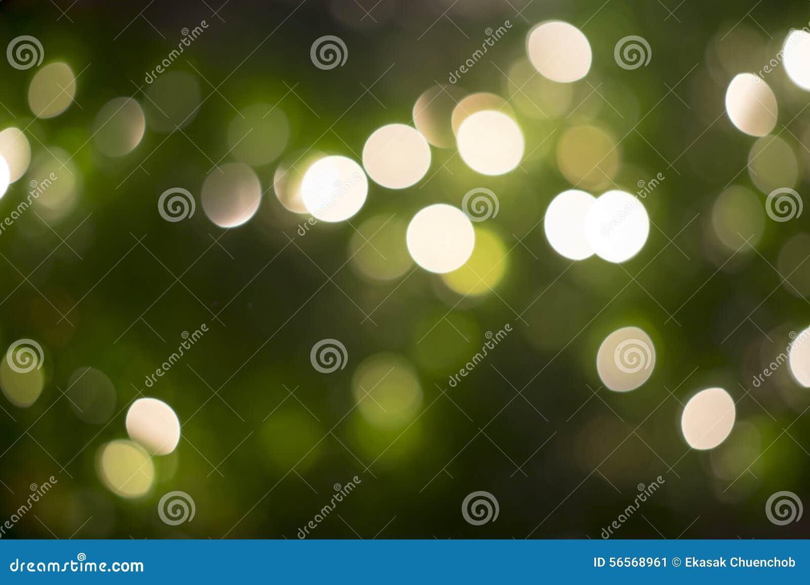 Download Θαμπάδα του φωτισμού σε Tree4 Στοκ Εικόνα - εικόνα από πράσινος, φωτισμός: 56568961