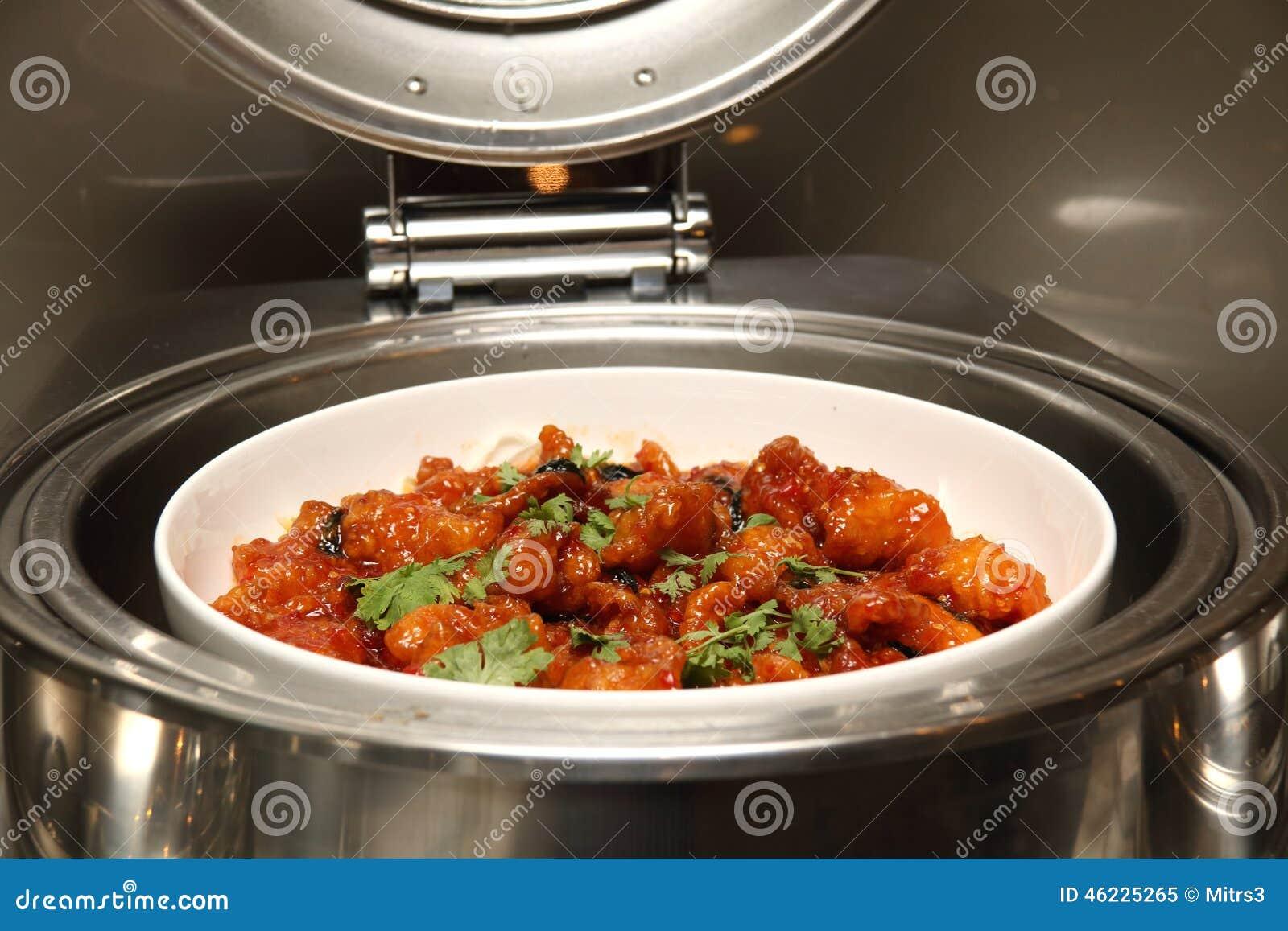 Θερμάστρα πιάτων σκαρών