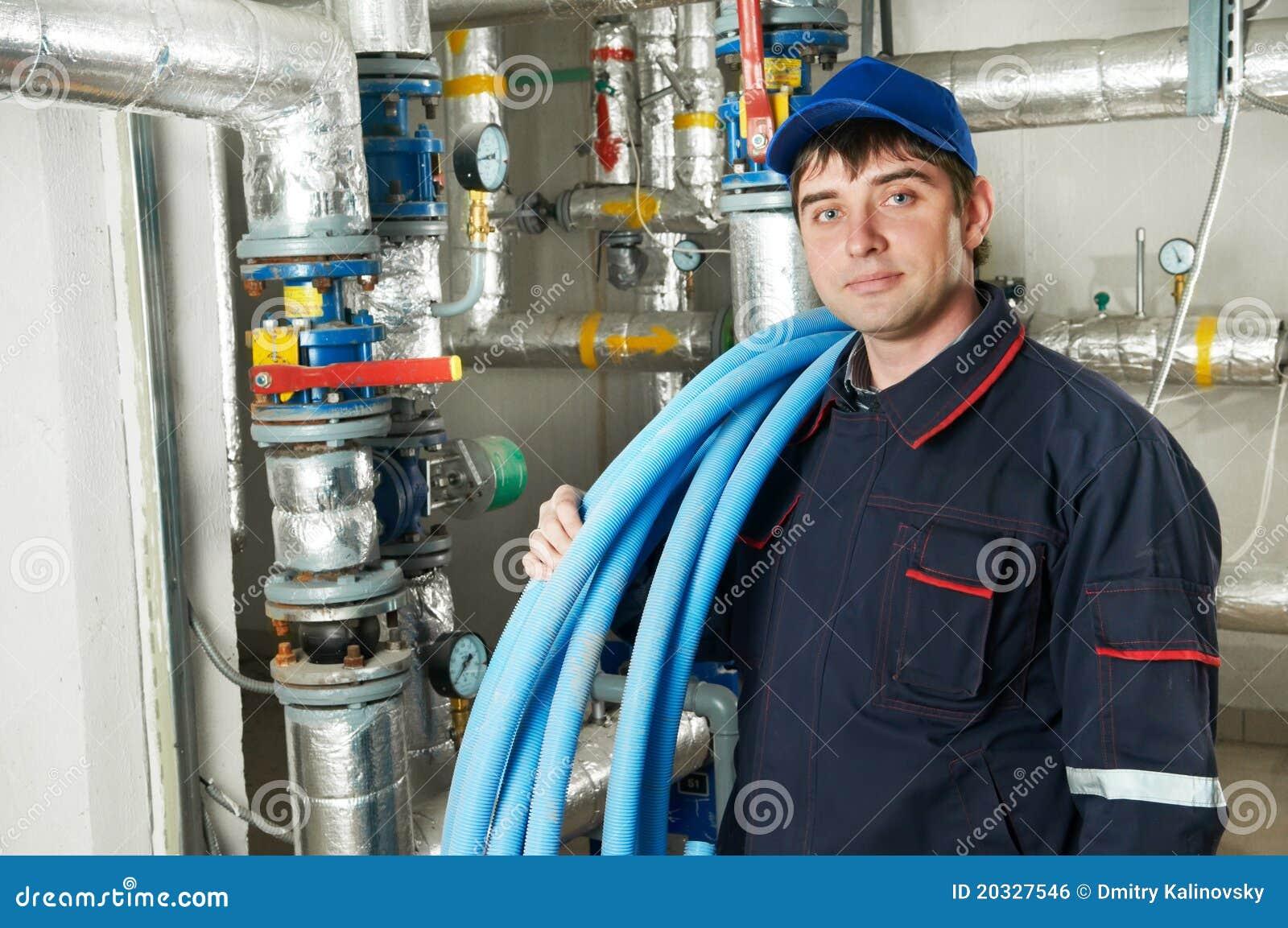 Θερμαντικός επισκευαστής μηχανικών