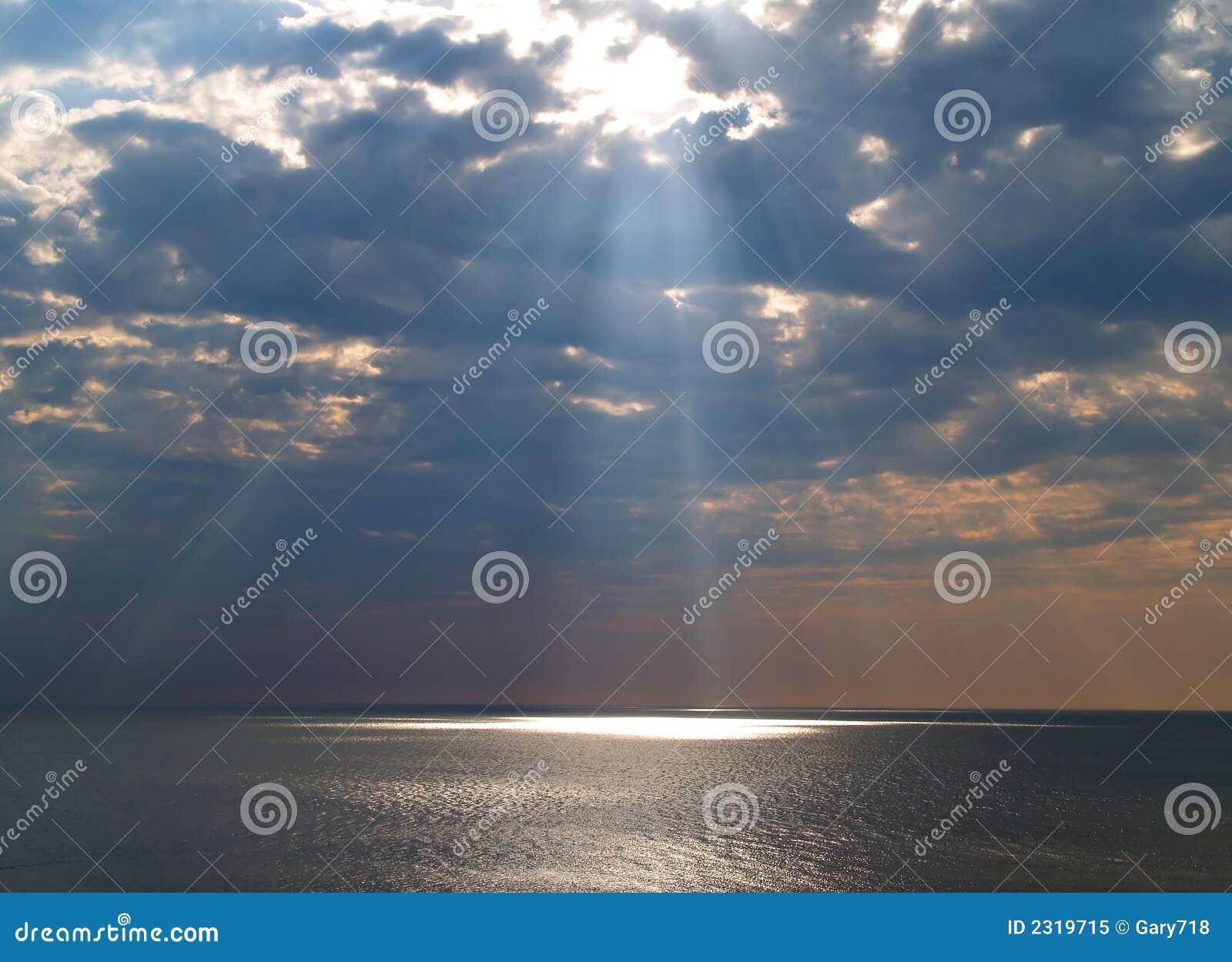 θεϊκό φως
