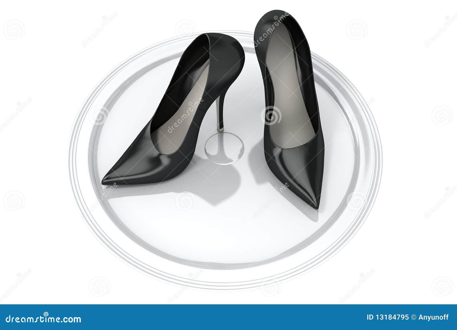θηλυκά παπούτσια του s