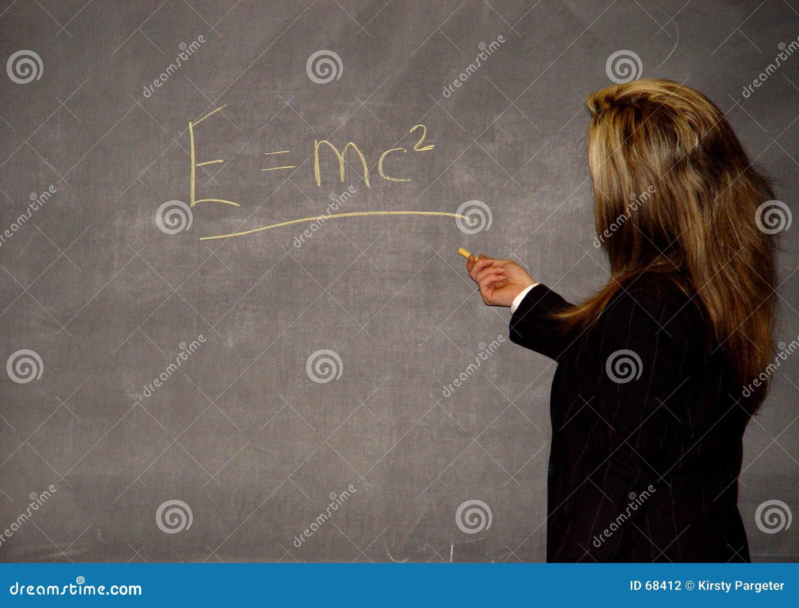 θηλυκός δάσκαλος