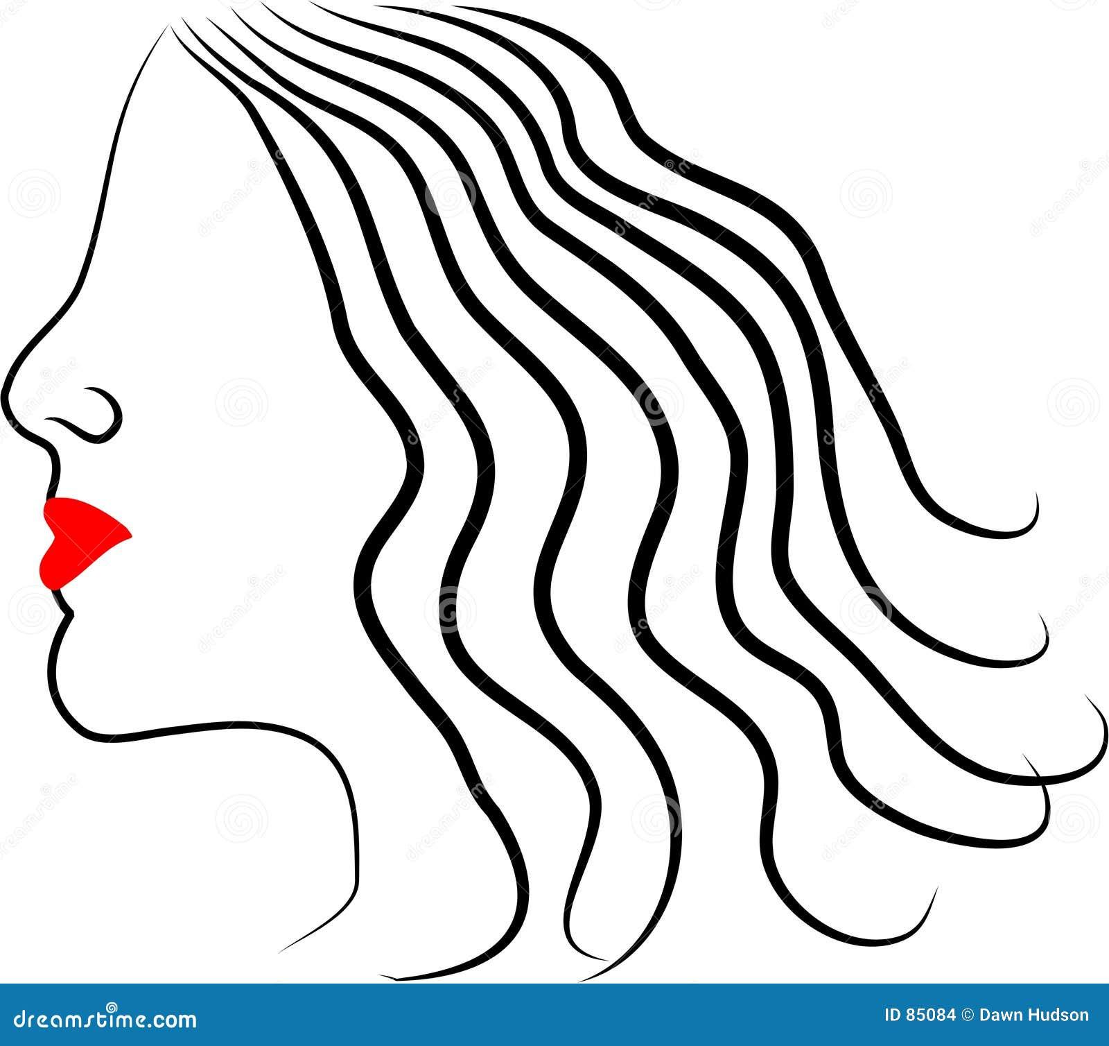 θηλυκό σχεδιάγραμμα