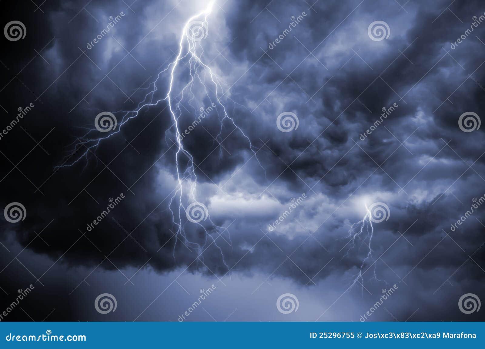 θύελλα