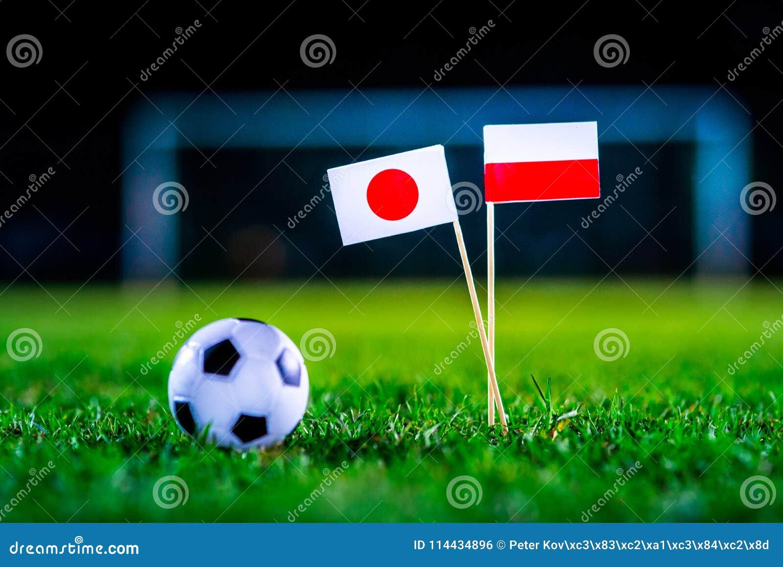 Ιαπωνία - Πολωνία, ομάδα Χ, Πέμπτη, 28 Ποδόσφαιρο Ιουνίου, Παγκόσμιο Κύπελλο