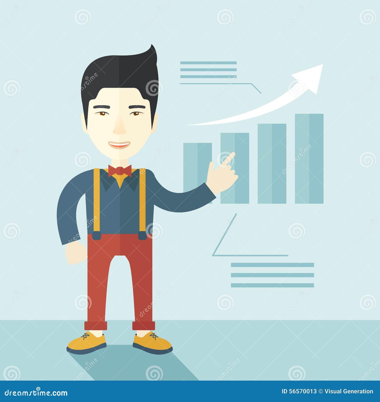 Download Ιαπωνικές πωλήσεις επιχείρησης εξέτασης τύπων Διανυσματική απεικόνιση - εικονογραφία από cartoon, σχέδιο: 56570013