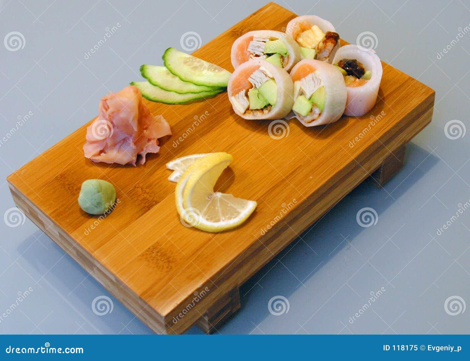 ιαπωνική κουζίνα