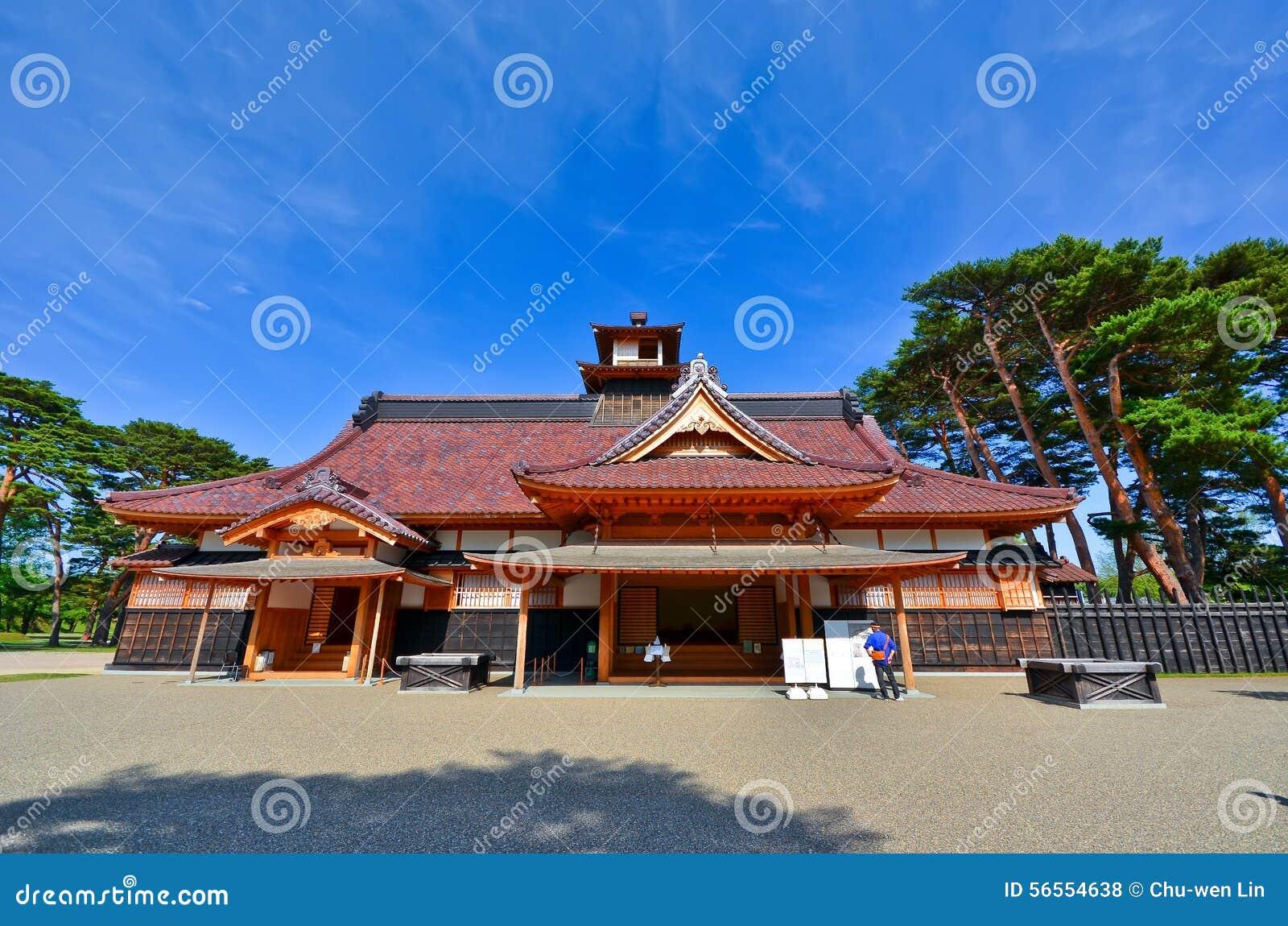 Download Ιαπωνικός ναός το καλοκαίρι Στοκ Εικόνες - εικόνα από περισυλλογή, ιστορία: 56554638