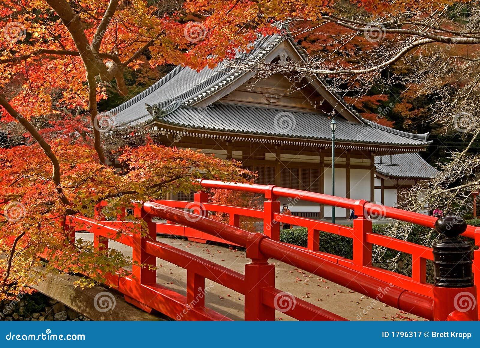 ιαπωνικός ναός