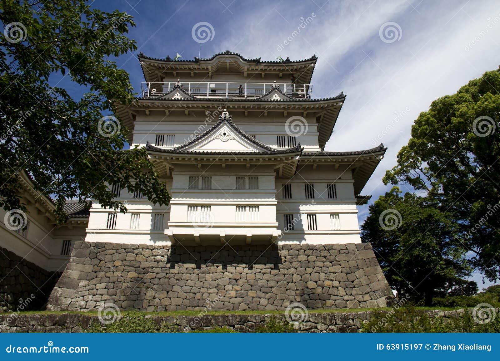 Ιαπωνικό κάστρο