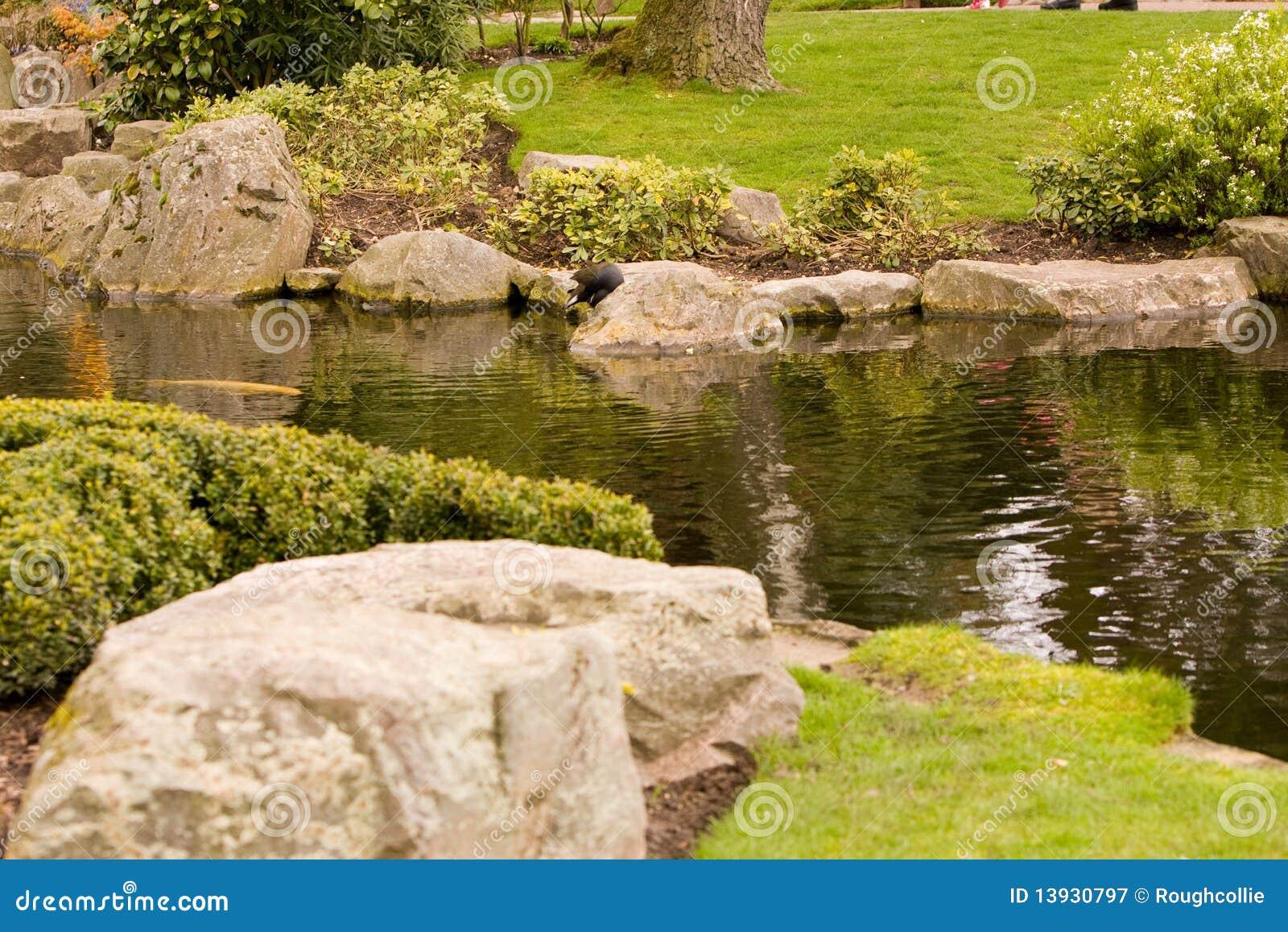 ιαπωνικό ρεύμα κήπων