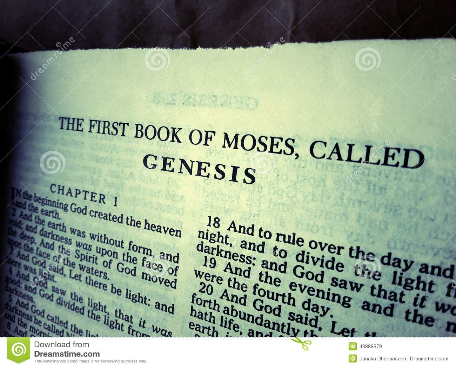 Ιερή Βίβλος