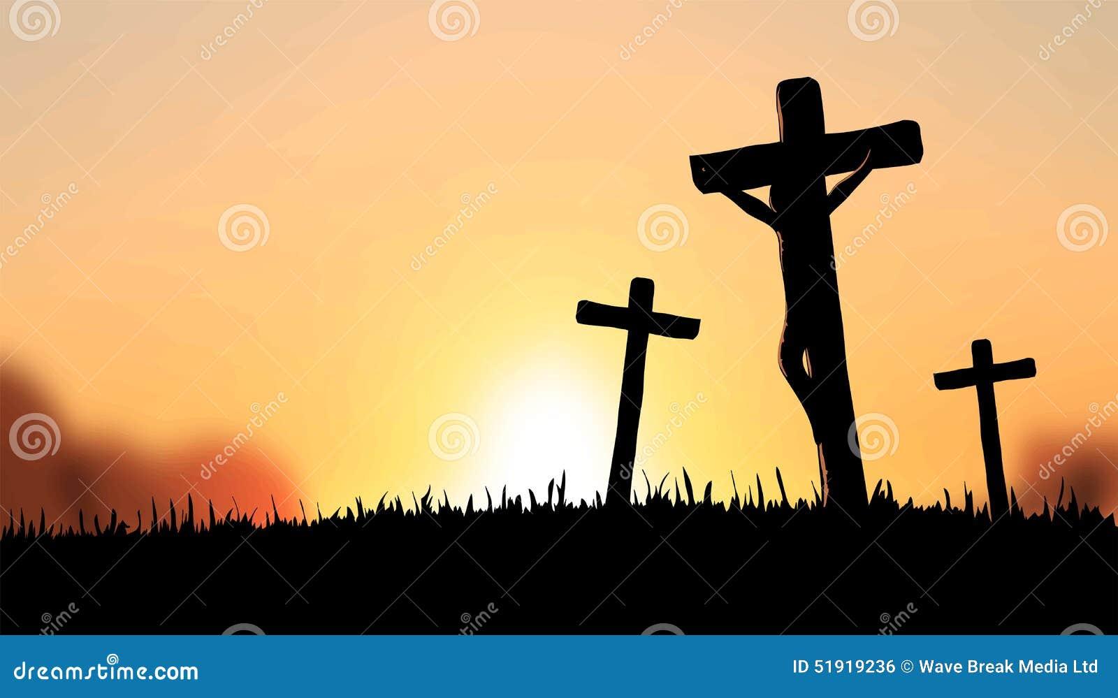 Ιησούς στο διαγώνιο διάνυσμα