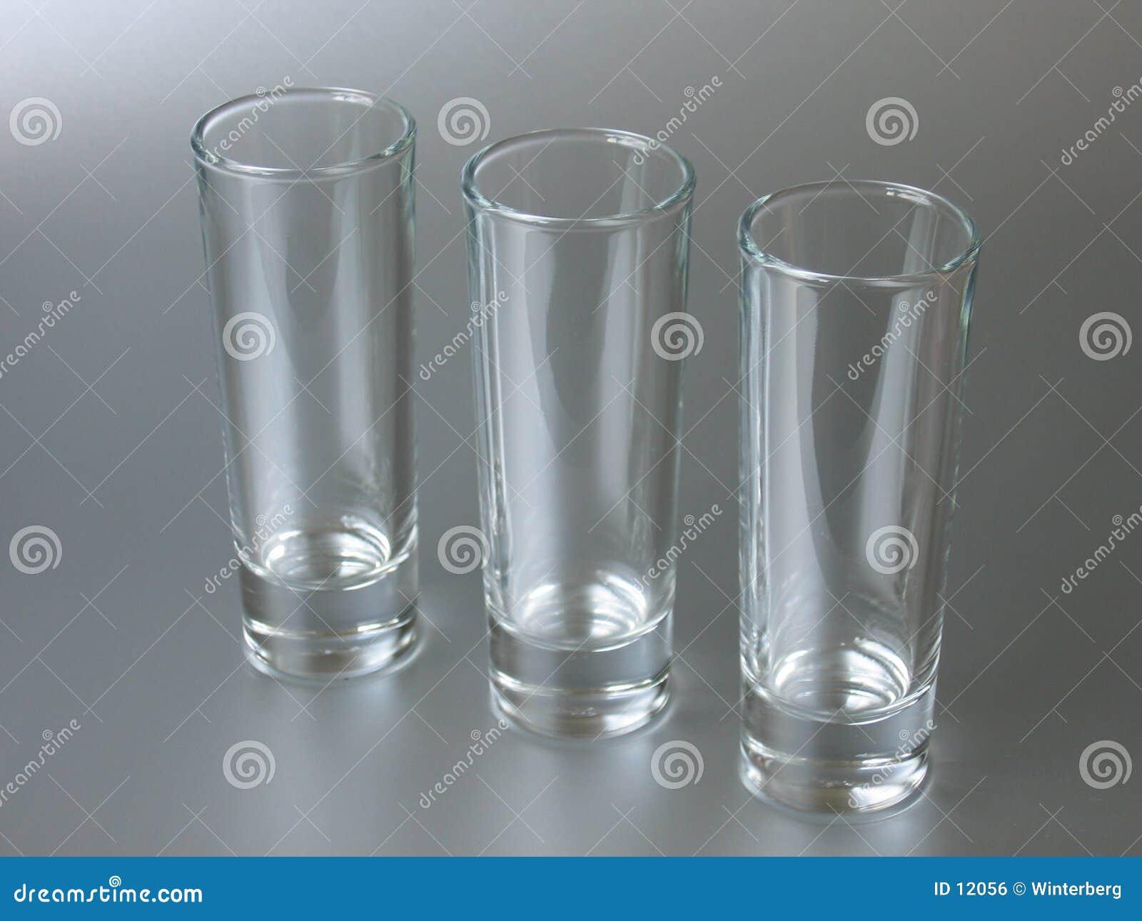 ΙΙΙ ποτηράκια