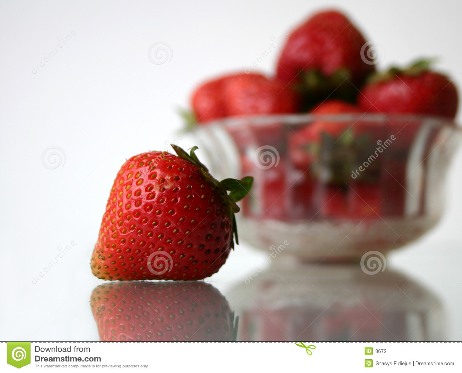 ΙΙ φράουλες