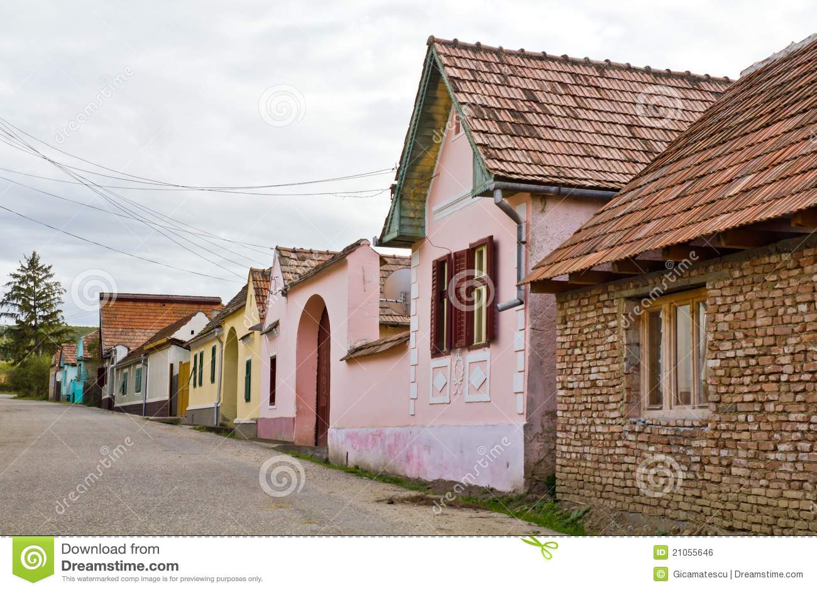 ΙΙ χωριό