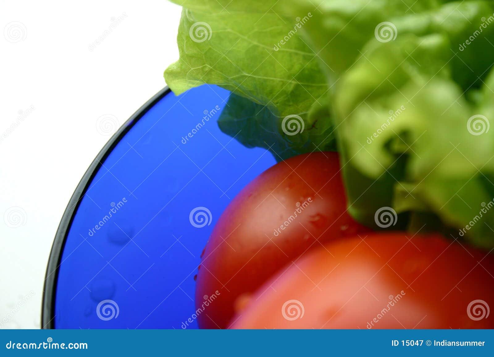 ΙΙ rgb σαλάτα