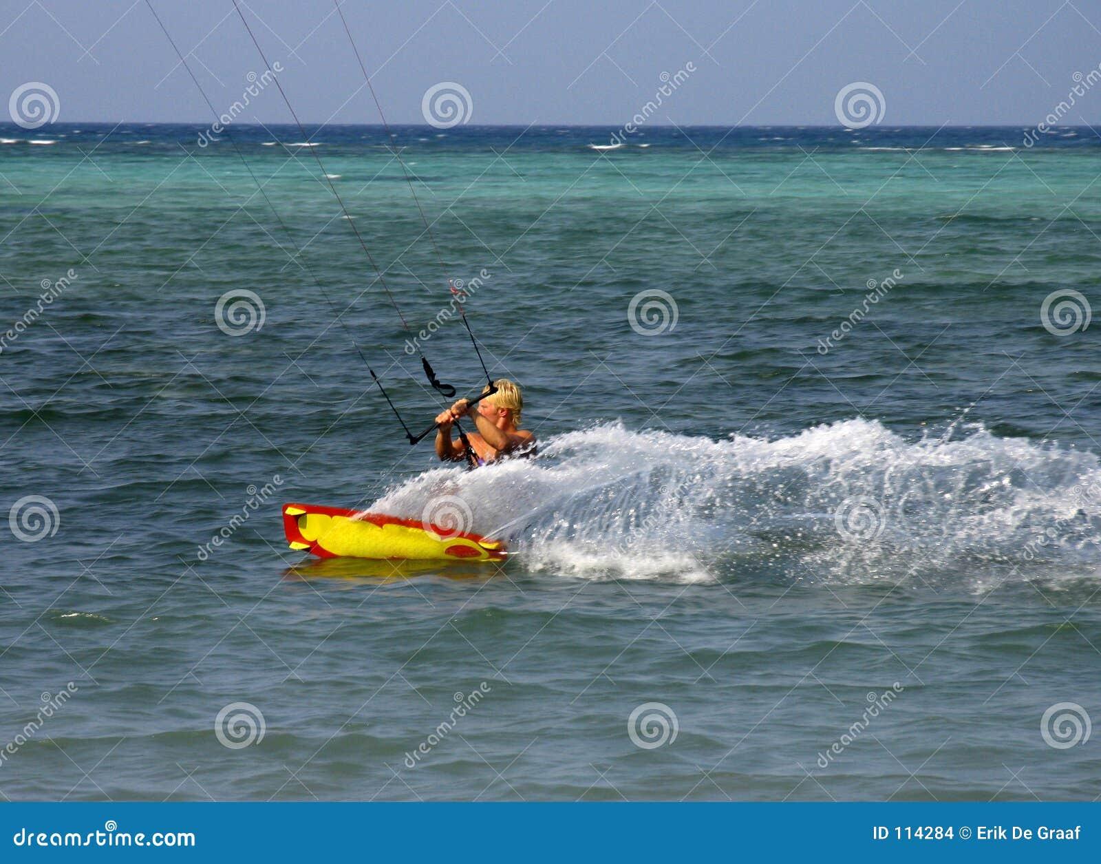 ικτίνος 2 surfer