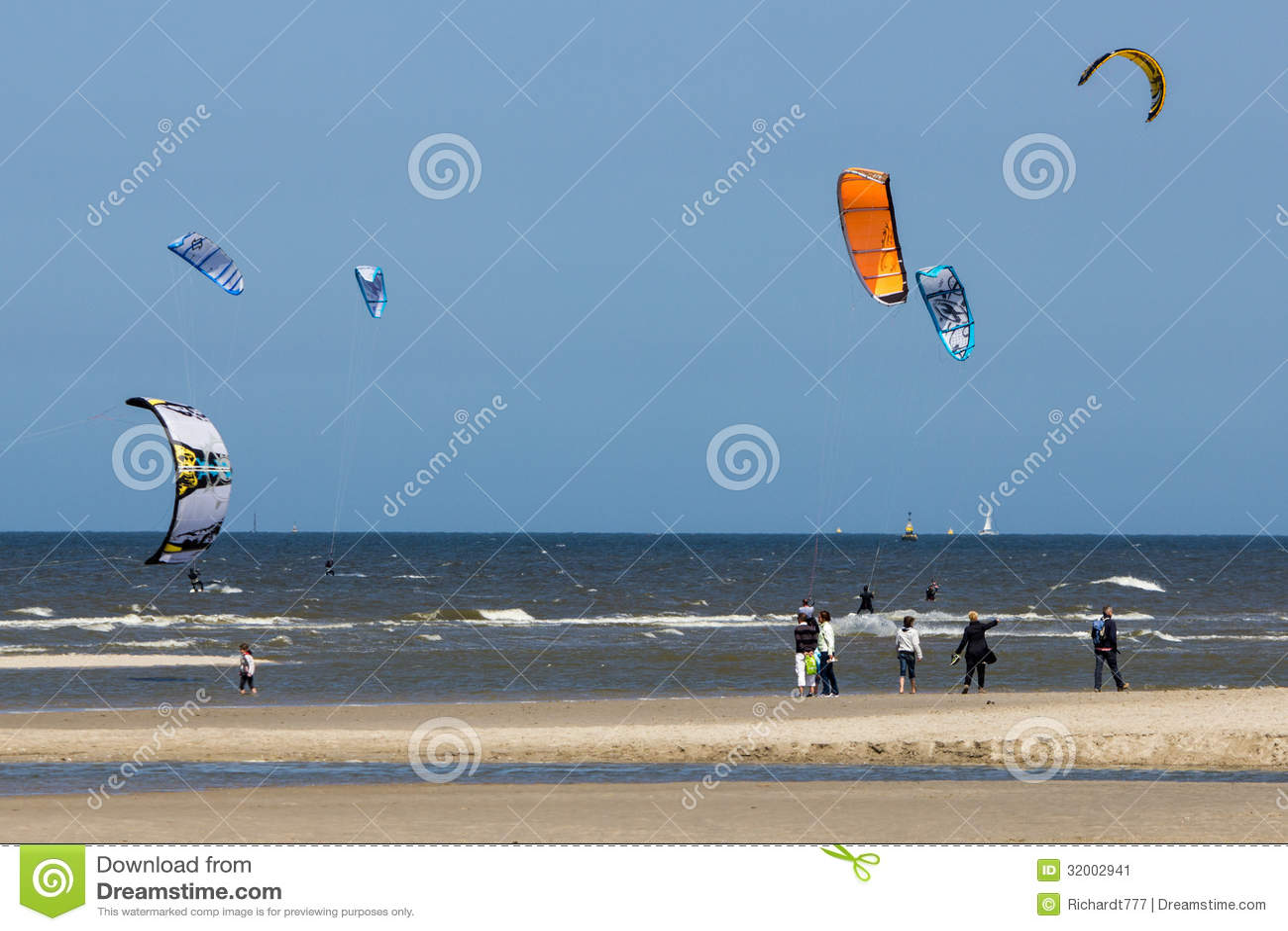 Ικτίνος Surfers