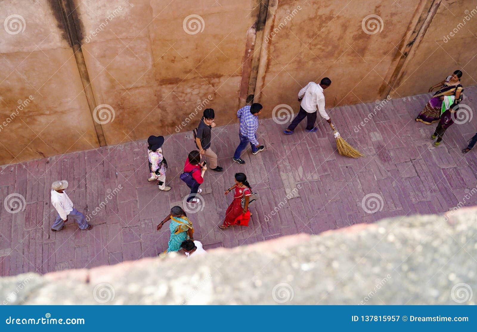 Ινδικές ανθρωπότητες