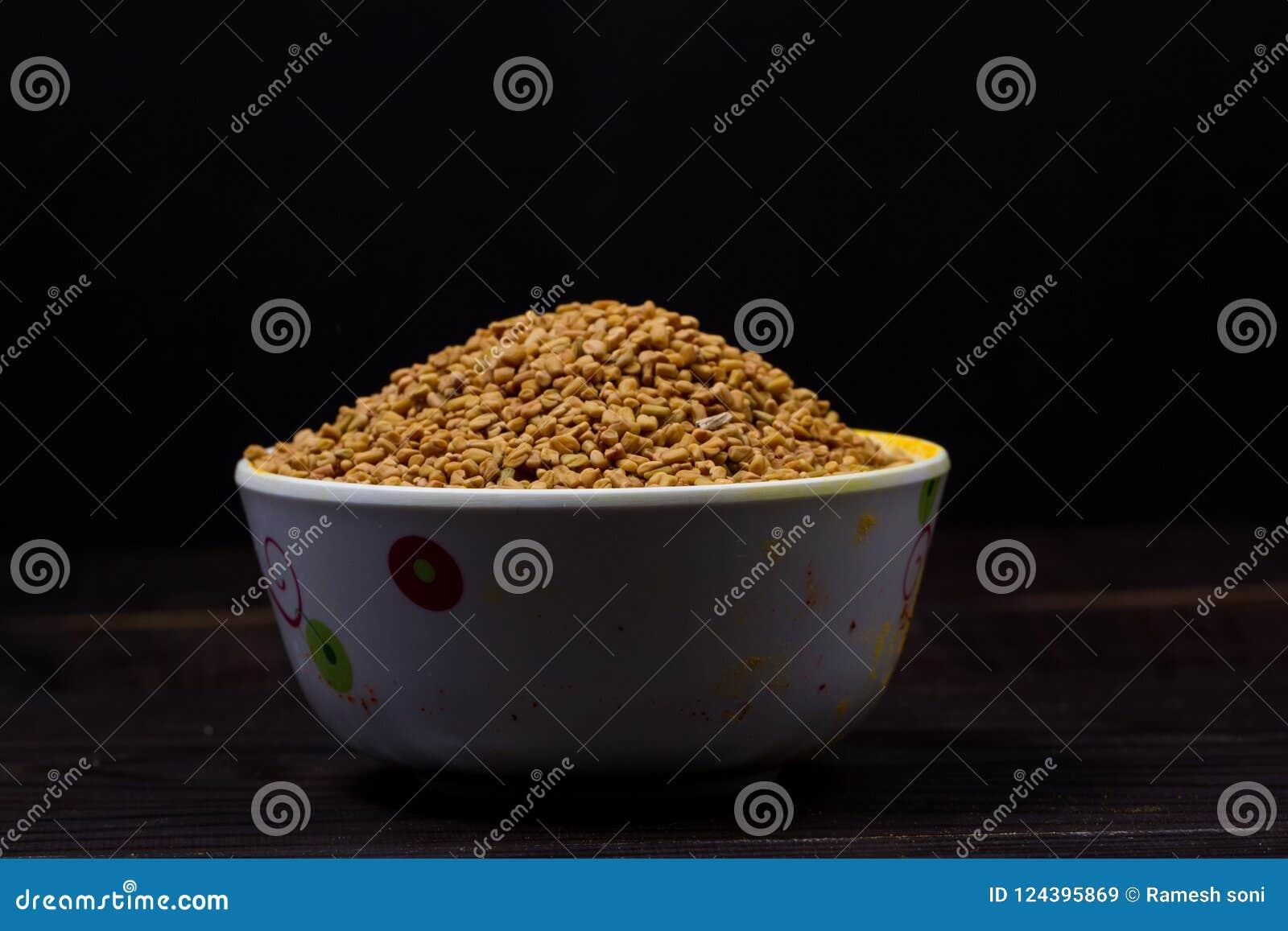 Ινδική σκόνη τροφίμων