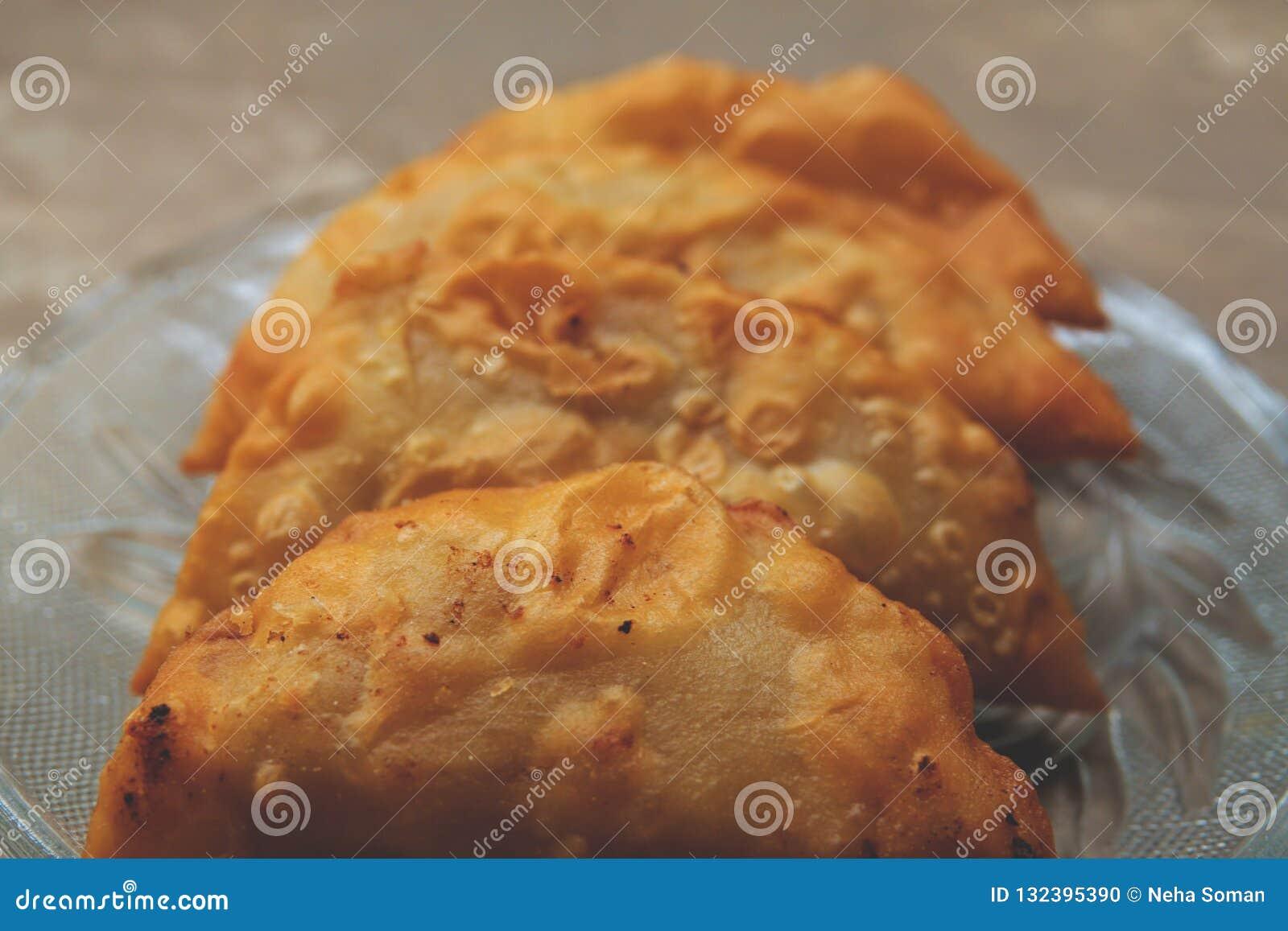 Ινδικό παραδοσιακό γλυκό