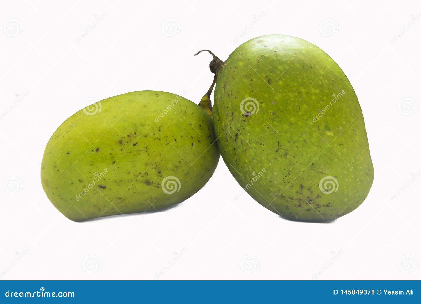 Ινδικό πράσινο μάγκο