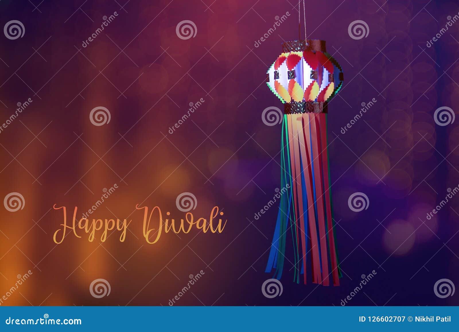 Ινδικό φεστιβάλ Diwali, φανάρι